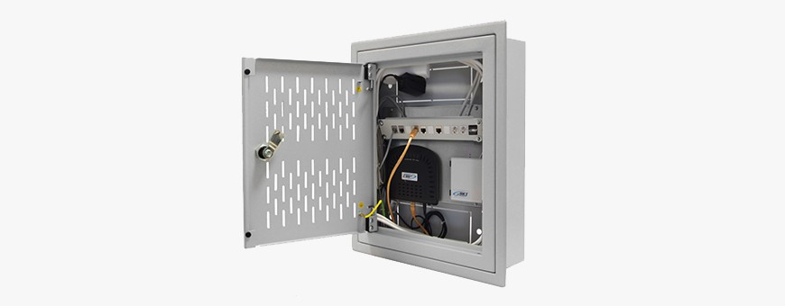 Multimedia cabinets BKT 4HOME