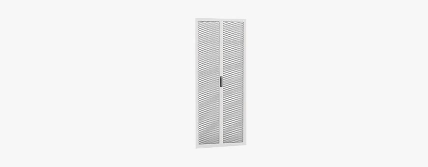Doors and Walls for Rack Cabinets 19''