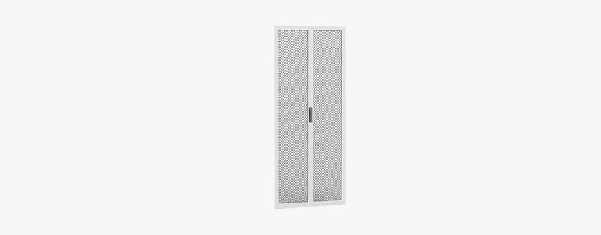Drzwi i Ściany do Szaf Rack IT
